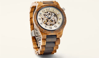 Foto: woodwatches.com